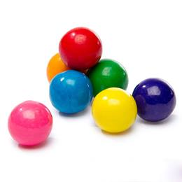 Gumballs - Assorted Colors