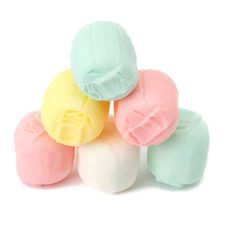 Buttermint Creams - Assorted Pastel Colors