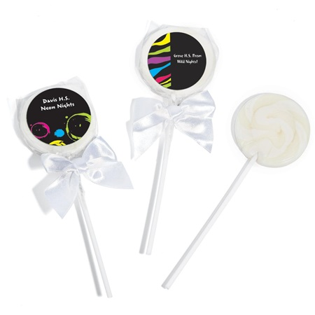 Full-color Lollipop