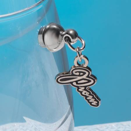 Magnetic Prom Charm