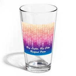 Full-color Leo Tumbler - Rainbow Pearls