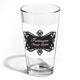 Full-color Leo Tumbler - Diamond Scrolls