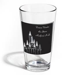 Full-color Leo Tumbler - Fancy Castle