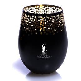 Golden Twilight Bowl Tumbler