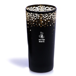 Gold Twilight Tumbler