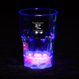 Light Up Water Glass
