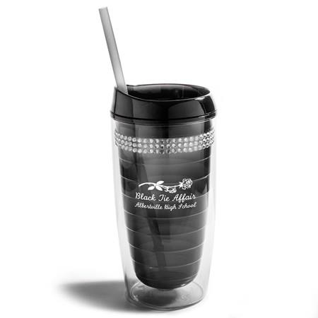Hot and Cold Tumbler