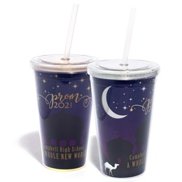 Arabian Night Luxe Tumbler