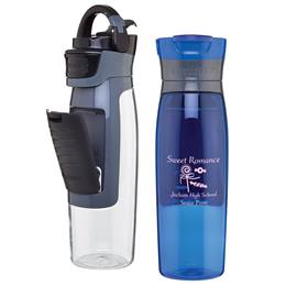 Compartment Water Bottle