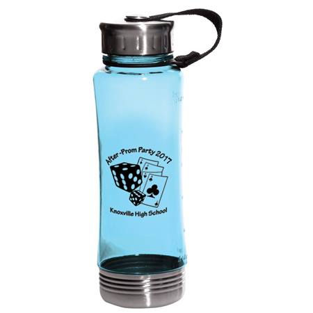 Steel-It Water Bottle