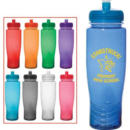 Athletic Bottle