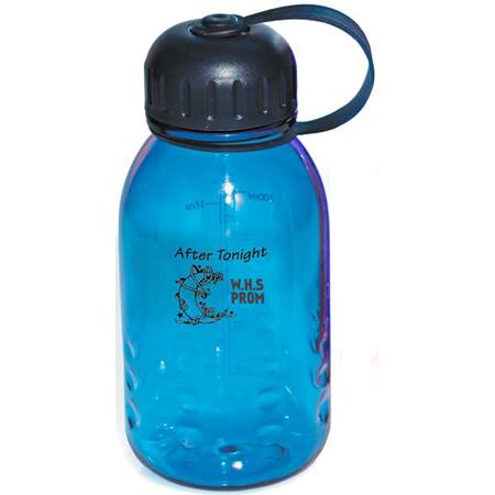 18 oz. Bubble Bottle