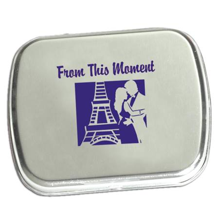 Mini Mint Tin