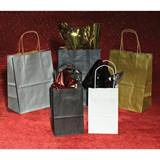 Large Kraft Favor Bag