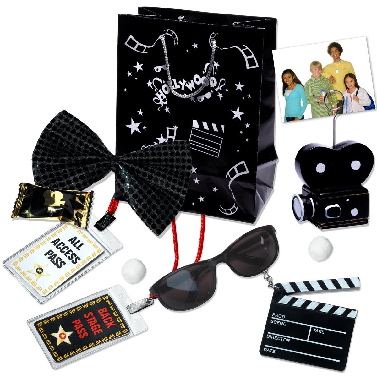 Hollywood Heartthrob Goodie Bag | Prom Nite