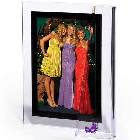 Picture Perfect Acrylic Frame