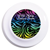 Walking on the Wild Side Full Color Flying Disc
