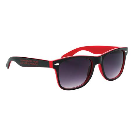 Two-color Sunglasses