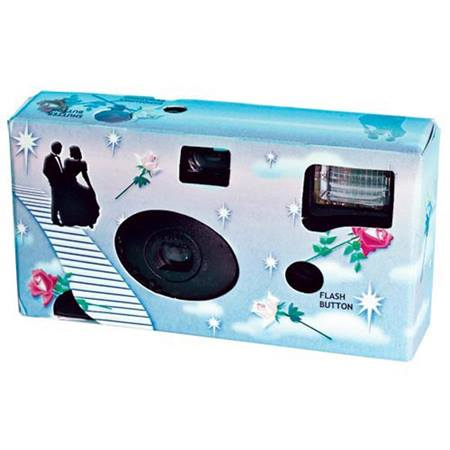 Disposable Prom Camera