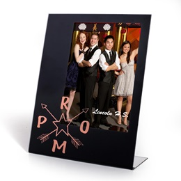 Golden PROM Arrows L-Frame