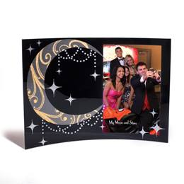 Moon Sparkle Frame