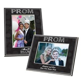 "4"" x 6"" Acrylic Frame - Bling Prom"