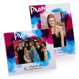 Full-color Economy Frame - Pink and Blue Prom