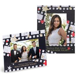 Hollywood Filmstrip Full-color Economy Frame