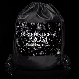 Twinkle Stars Full-color Backpack