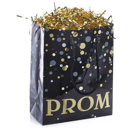 Prom Dots Gift Bag