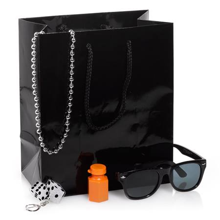 Roll the Dice Prom Swag Bag