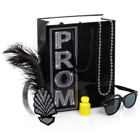 Prom Spectacular Swag Bag