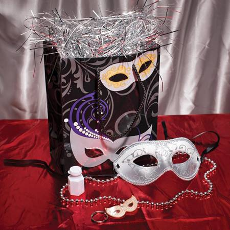 Masquerade Memories Swag Bag