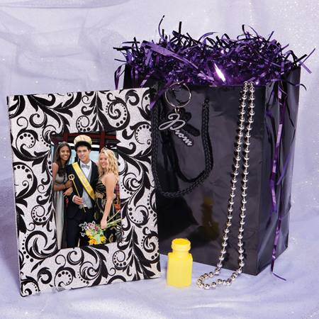 Photographic Memories Prom Swag Bag