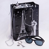 New Paris Romance Swag Bag
