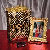 Prom Deco Sizzle Swag Bag