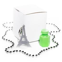 Paris Swag Box