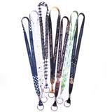 Neck Straps & Lanyards