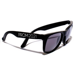 Prom 2021 Rubberized Sunglasses