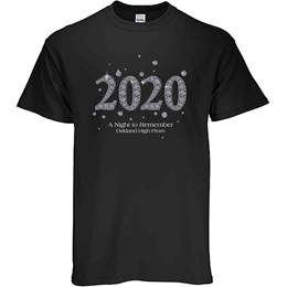 2020 Diamonds T-shirt