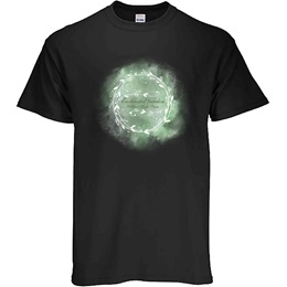 Garden Wreath T-Shirt