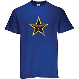 Hollywood Star T-Shirt