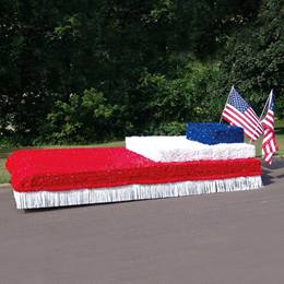 3-Tier Parade Float Kit