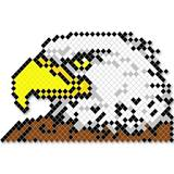 Eagle Design Fence Decoration