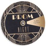 Spinner Invitation - Gatsby Deco