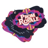 Royal Crown Twist Invite