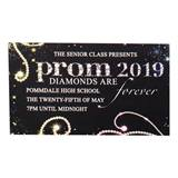 Diamonds Are Forever Ticket
