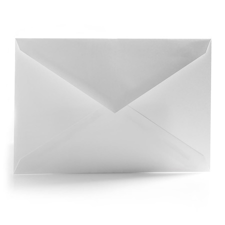 Envelopes for Magnetic Invitations