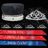 Create-Your-Own Prom Coronation Set