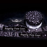 Diamond Dazzle Prom Coronation Set